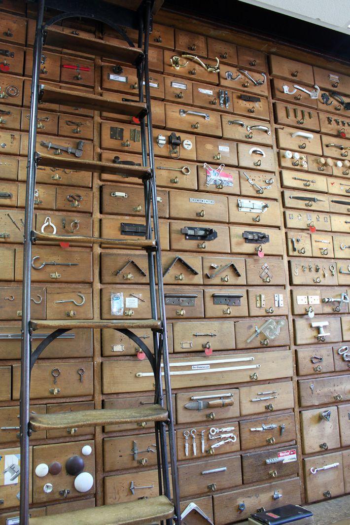 sliding drawers for kitchen cabinets tile patterns best 25+ hardware stores ideas on pinterest   barn ...