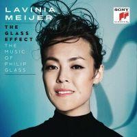 라비니아 마이어: 필립 글래스의 음악 [2CD]