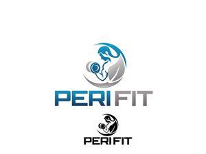 Online Fitness Company Needs a Logo Design Modern, Bold Logo Design by eddy