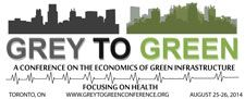 Green Roofs for Healthy Cities (GRHC) invites you to submit a presentation proposal for the Grey to Green Conference in Toronto, ON, on August 25-26, 2014.  (http://livingarchitecturemonitor.com/index.php/news/allnews/298-invitation-to-present-health-focused-green-project-or-research) #invite #invitation #green #roof #infrastructure #wall #conference #health #economics #policy #research