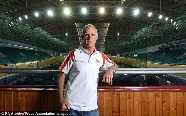 Shane Sutton resigns as British Cycling chief amid bullying and sexism probe and alleged 'wobblies' and 'gimps' comments over GB para-cyclists Chief coach Shane Sutton was suspended by British Cycling following allegations of discriminatory behaviour