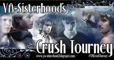 Crush Tourney 2.0 has begun! Nomination timeThe Hunger Games, Crushes Tournament, Character Crushable, Hunger Games Character, Fantastic Book, Adrian July, Book Blog, Giveaways Winner, Crushes Tourney
