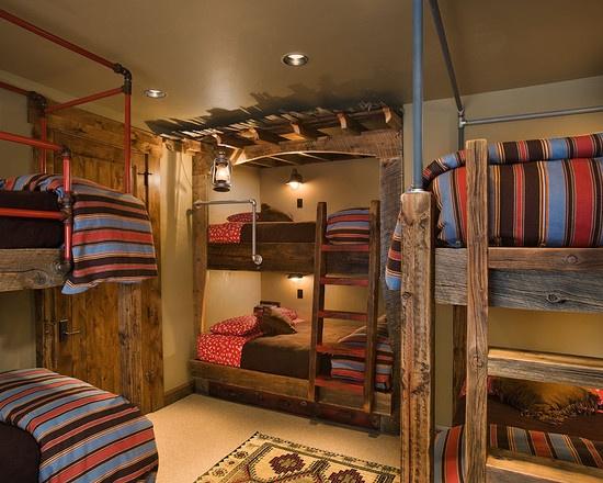 Kaufman Best Rooms Fit