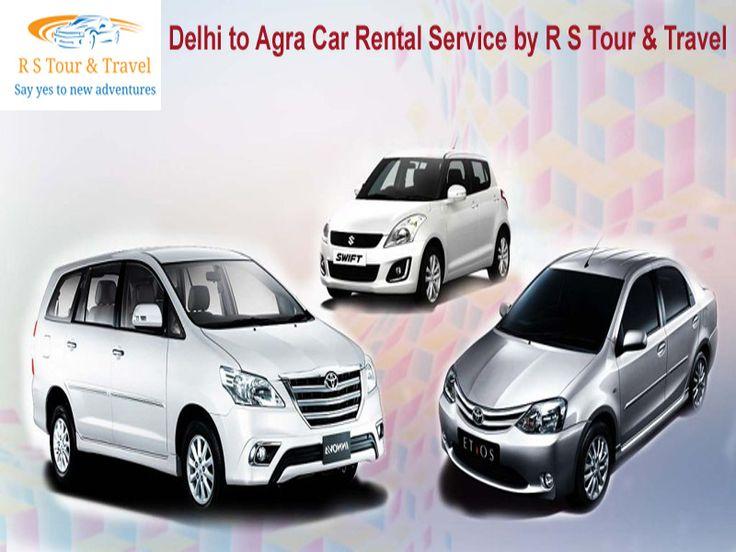 Delhi to Agra Car Rental Get Best Cheap Price Agra to