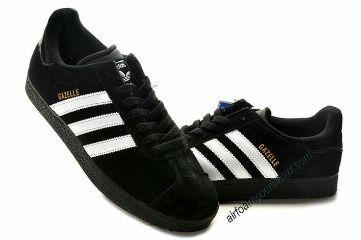 adidas black sneakers women