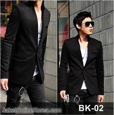 Blazer Korea Style - BK-02