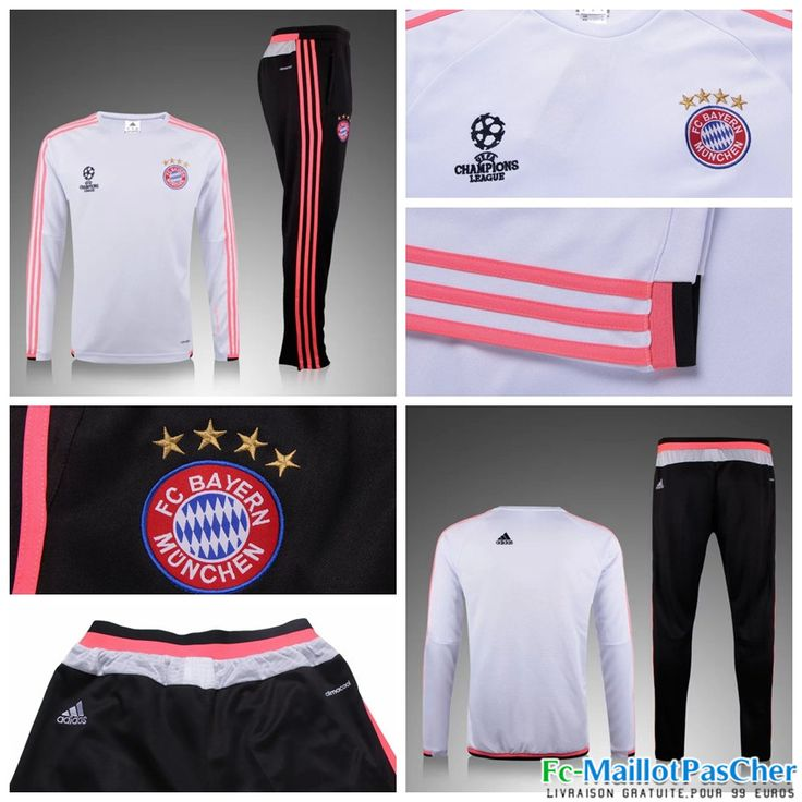 survetement adidas 2017 de sport bayern munich