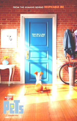 Get this Pelicula from this link Voir The Secret Life of Pets Movies MegaMovie…