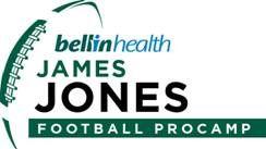 James Jones to host football camp