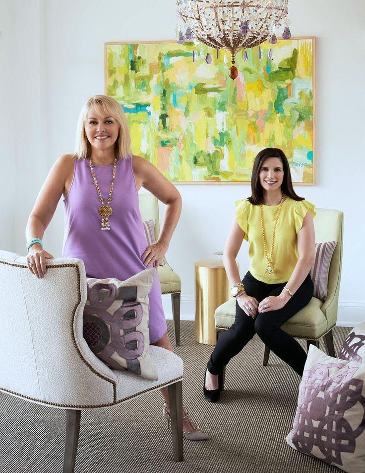 Harrison Blackford Studio 202 Charlotte NC Lisa Mende and Traci Zeller