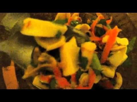 """Fresh Seafood Salad! Yummyyyyyy.....: """"Amazing""""!"""