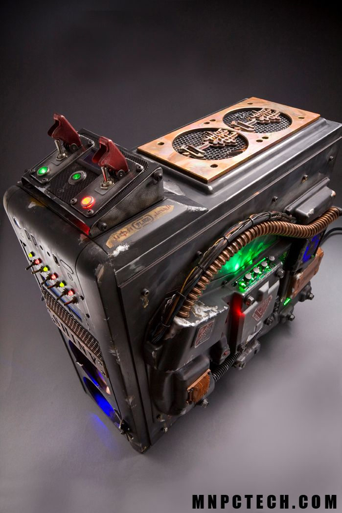 """Case Mod Corsair 400 Case Mod Project: """"Tribute to SERENITY firefly"""" ... - bit-tech.net Forums.    Damn Man! This is a Computer Case!  I want my next computer built in this case."""