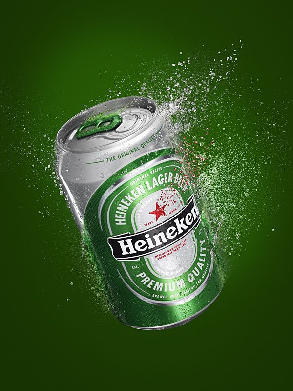 Heineken by nick strong. At TWENTY 20 UP we showcase only the best photo manipulations, retouch and digital art across our inspiration galleries. We only focus on high quality, visually striking imagery.