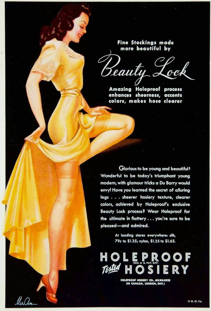 Holeproof 1940