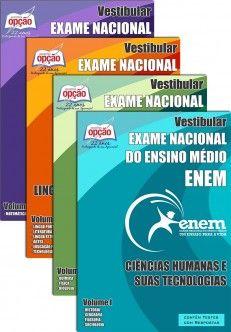 Baixar Apostila ENEM 2015 Grátis - Muambeiros Download