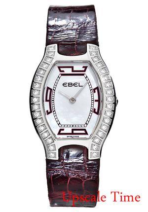 Ebel Beluga Tonneau Ladies Watch 9175G38-1912035203