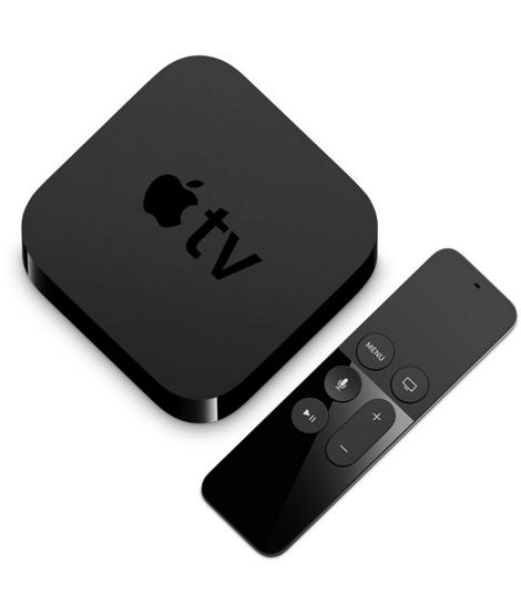32GB or 64GB. Siri Remote with Touch surface makes it easy to find what you want, and updated tvOS has new features. Buy now with fast, free shipping.
