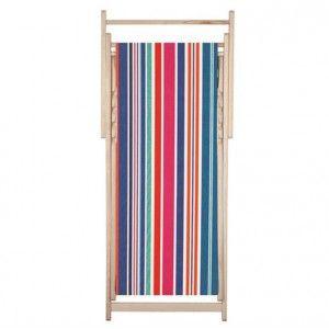Tissu toile transat Cabanon Roy (43cm) x 10cm