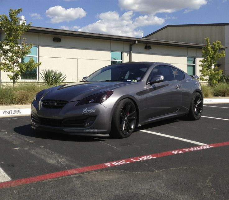 351 Best Genesis Coupe Images On Pinterest: 1000+ Images About KDM On Pinterest