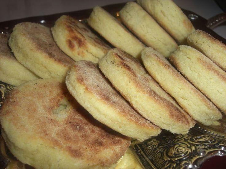Cucina marocchina: harsha