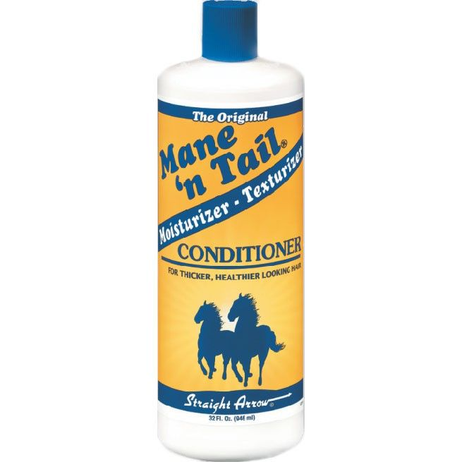 MANE N' TAIL CONDITIONER $7.95