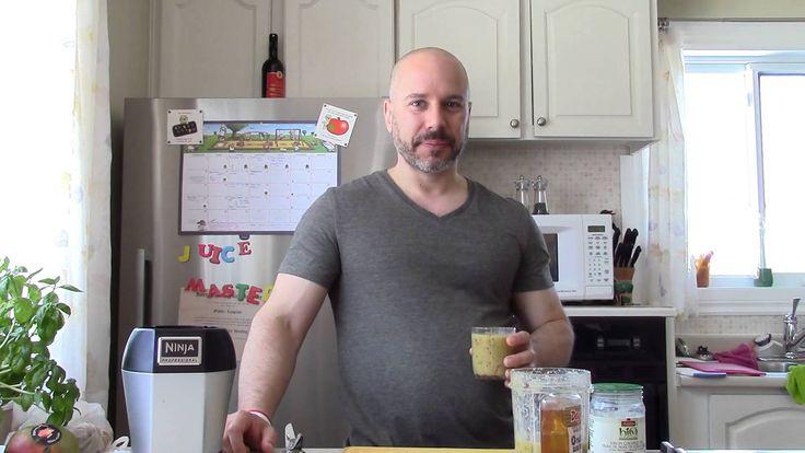 comment faire un jus d'agrumes