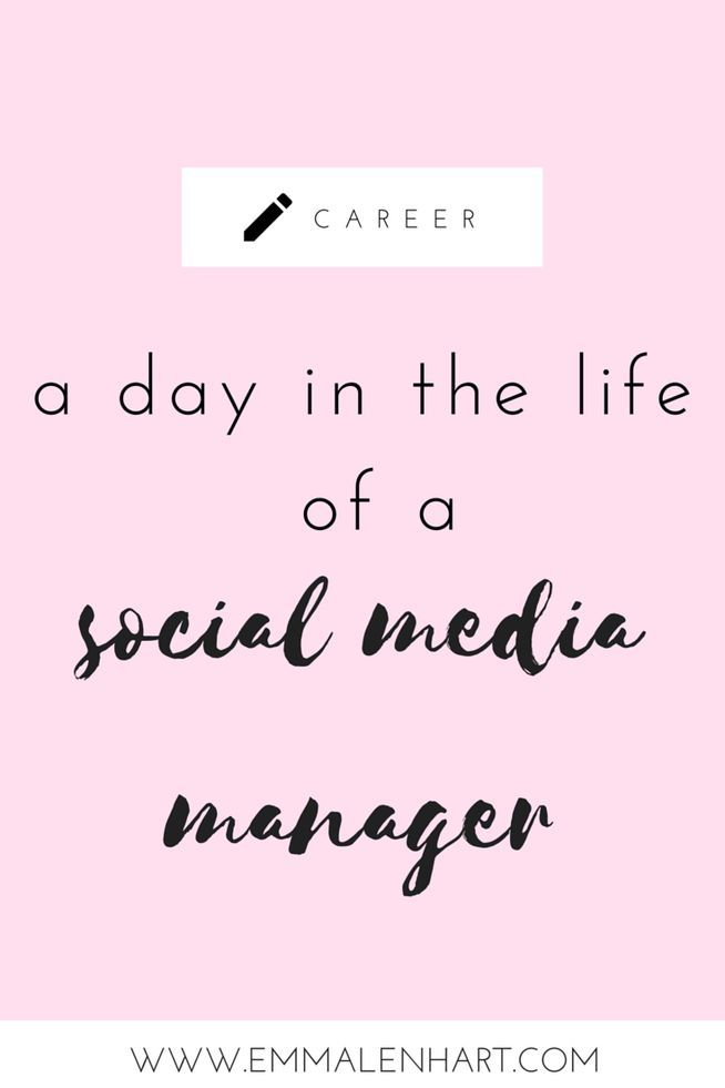 276 best Social Media Marketing Ideas and Tips images on Pinterest - social media manager job description