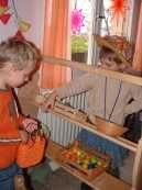 Waldorf Steiner Lausanne, GARDERIE L'Oiseau Lyre - jardin d'enfants ouvert toute la journée