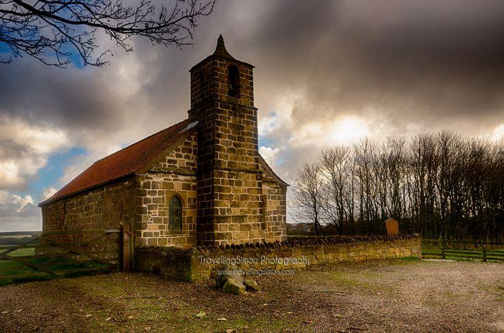 St Leonard's Church, Speeton