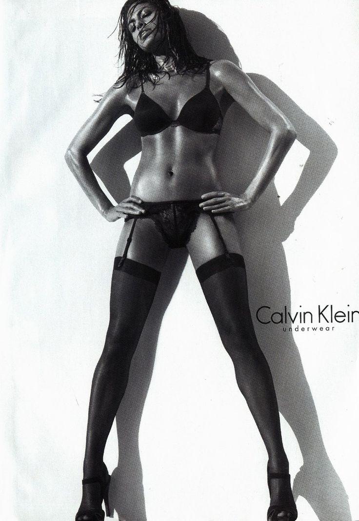 Calvin Klein Underwear F/W 09 | steven klien
