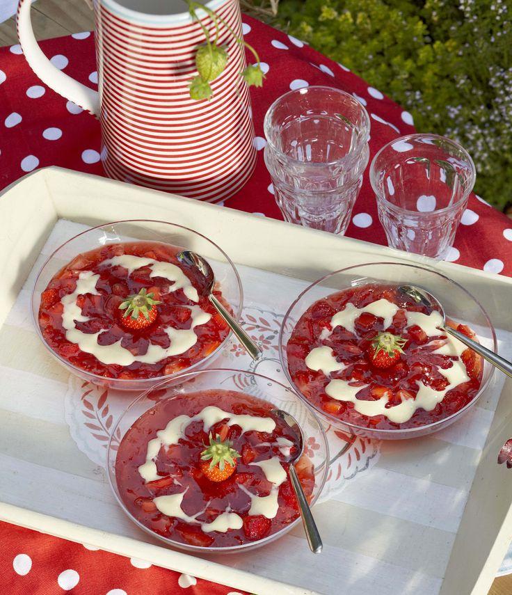 67 besten erdbeeren bilder auf pinterest erdbeeren mein. Black Bedroom Furniture Sets. Home Design Ideas