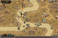 Kingdom Rush Frontiers | Tower-defense Game | All My Faves | Free Online Flash Games