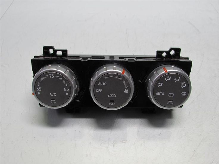 For clarity, passenger side refers to right side when sitting in vehicle, and driver side refers to left side when sitting in vehicle. Part Number(s): 72311SA130. Part/Notes: TEMPERATURE CONTROL, P# 72311SA130. | eBay! #Parts #CarParts #DIYRepair #Subaru #Forester #Outback #Legacy #Impreza #STI #Crosstrek #BRZ #SUV #Cars #WRX #DIY #OEM #Mechanical