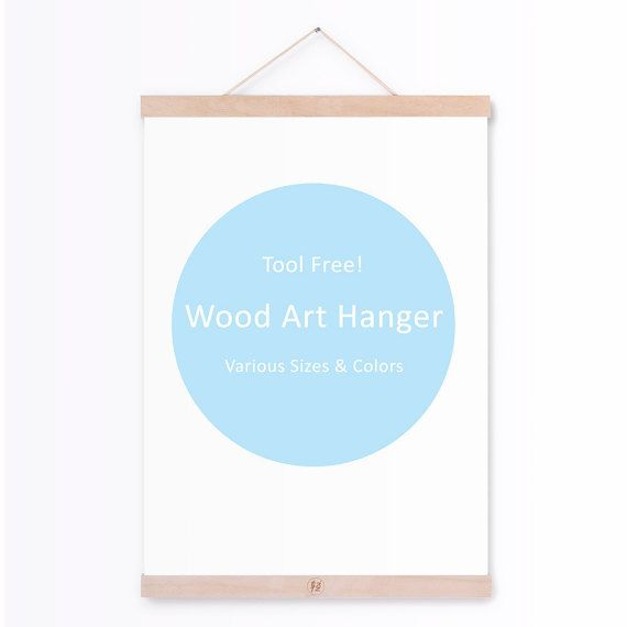 Diy Minimalist A4 A3 21 50cm Magnetic Poster Picture