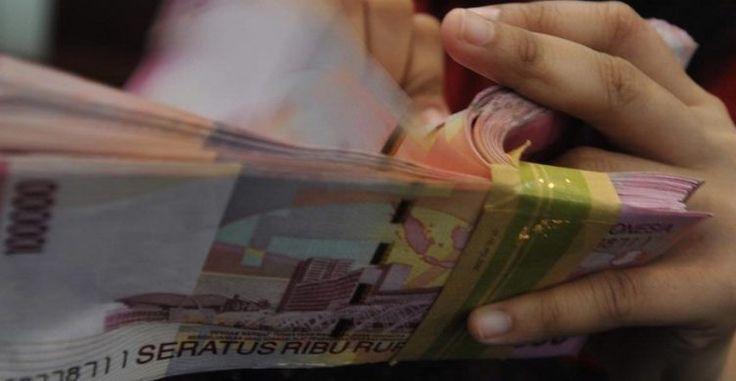 pinjam uang tanpa jaminan dan kartu kredit