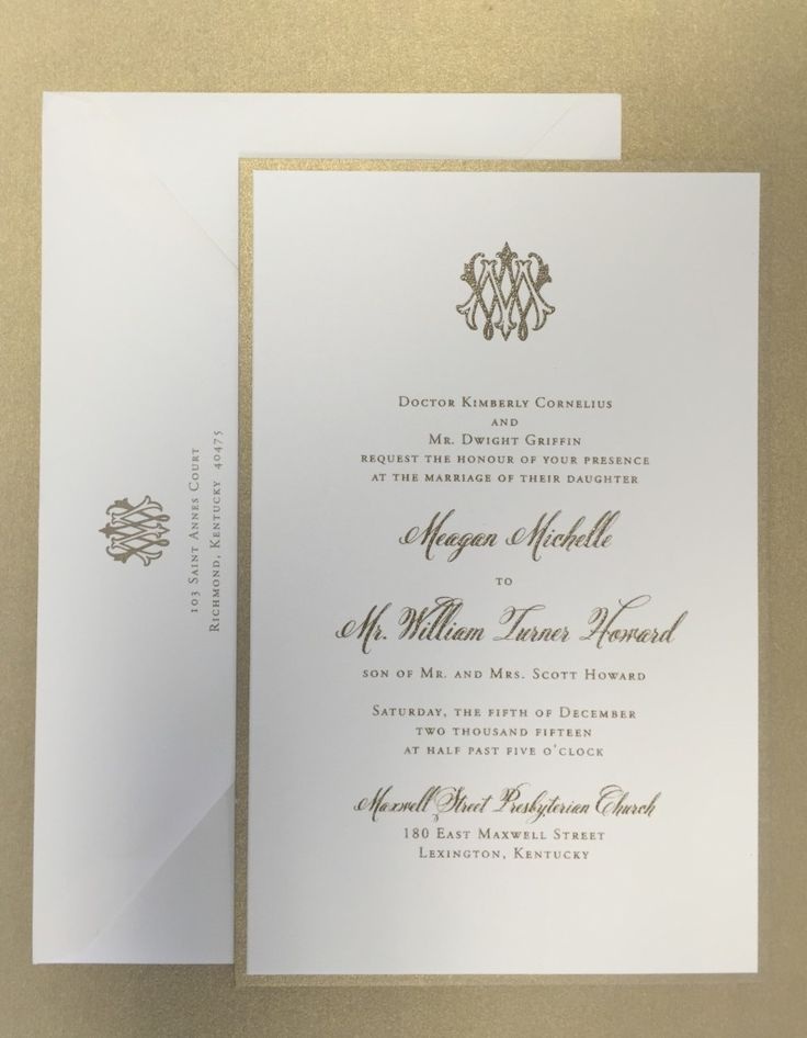 addressing wedding invitations married woman doctor%0A Wedding Paper  Blog