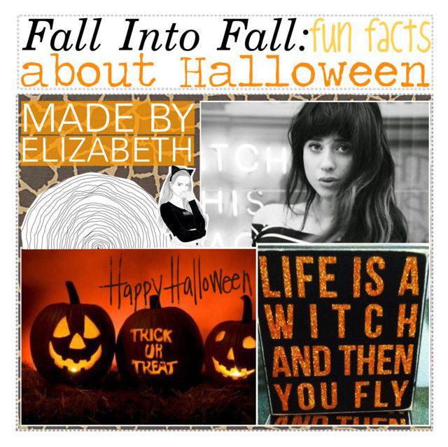 The 25+ best Facts about halloween ideas on Pinterest | Halloween ...