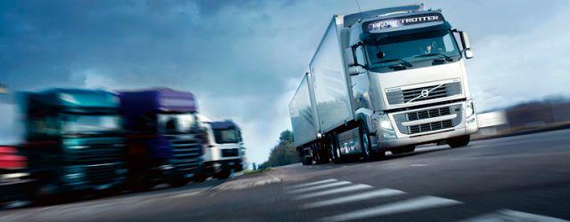 NOTICIAS   Transporte Carga de Argentina y Chile    Analizan proyecto de sustentabilidad energética para el transporte de carga