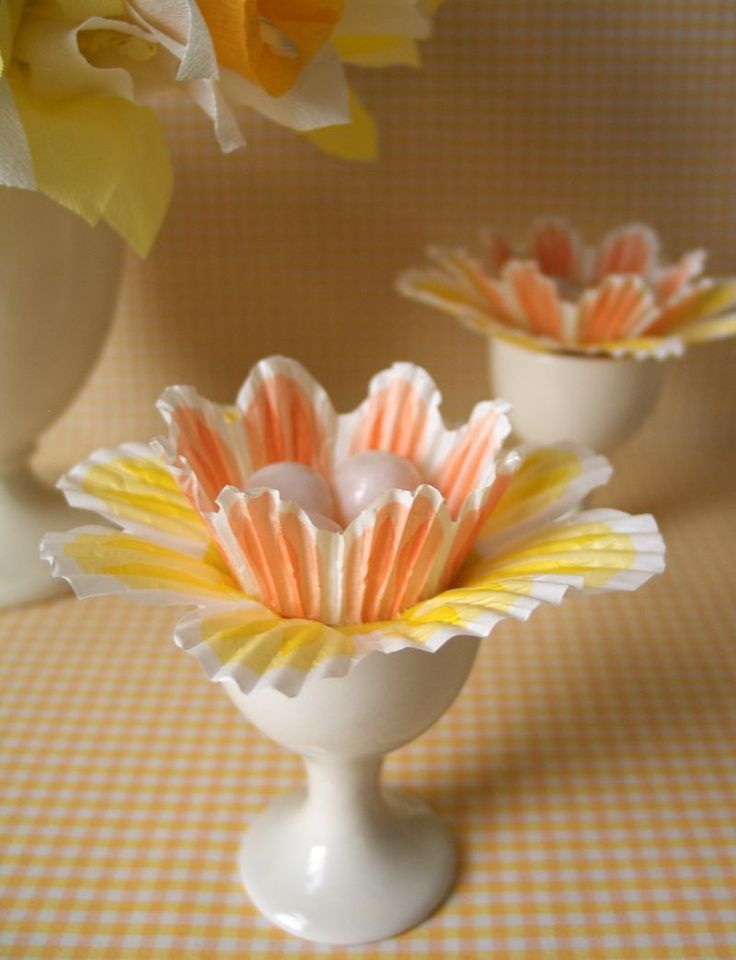 Daffodil Place Setting by Urban Comfort
