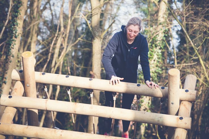 An army assault course is our toughest challenge and provides a hardcore workout. #reynoldsretreat #sevenoaks #BoroughGreen #kent #fitness #assaultcourse #armystyle