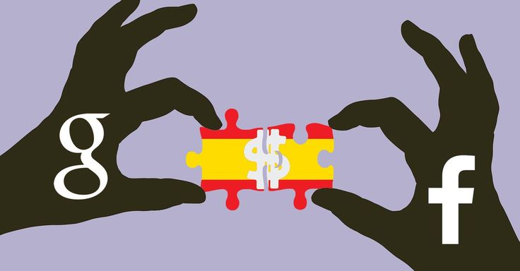 Spain is considering legislation that would require aggregators like Google News to pay news outlets.