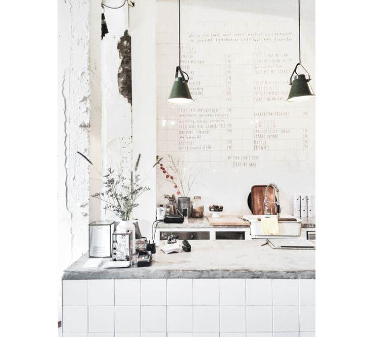 Mooi+voor+in+huis:+witte+vierkante+tegels
