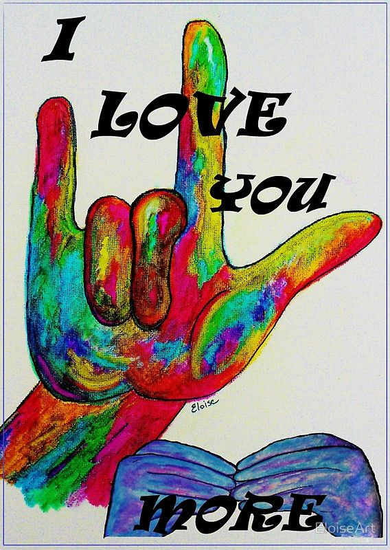 17 best images about asl posters in american sign language