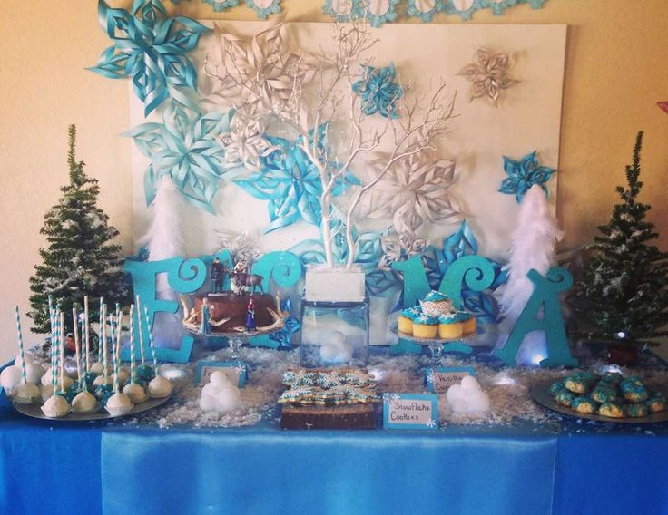 1000 images about fiesta frozen on pinterest frozen for 5th birthday decoration ideas