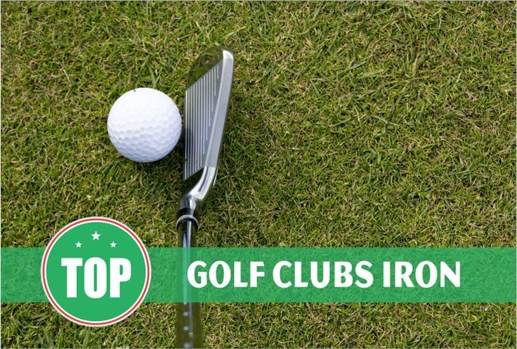 Best Golf IRONS. A golf iron is a specific example that contributes mostly to the win of the golfers. It enables the users to improve the speed,