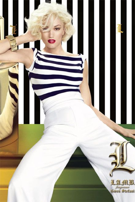 Gwen Stefani, known for her eclectic style, has taken the fashion world by storm with her L.A.M.B. clothing and accessories line. The high-end line launched in 2004 and became an instant sensation for its unique mix of cultural influences, including Japanese, Indian and Jamaican.
