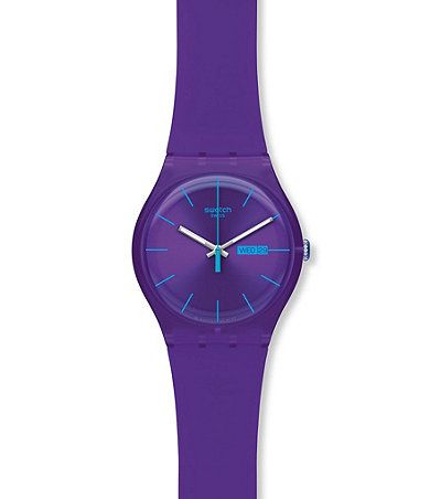 Watches - Swatch United States