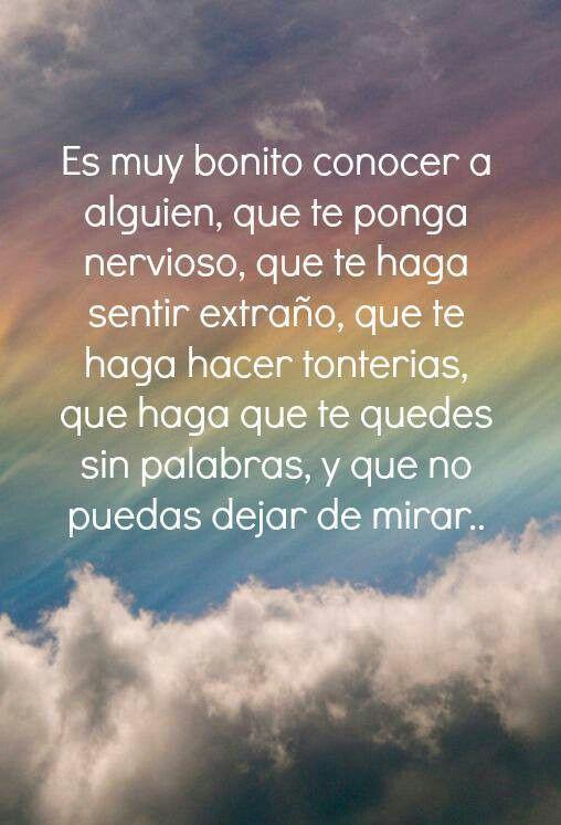 Es Muy Bonito ♥♡ :)