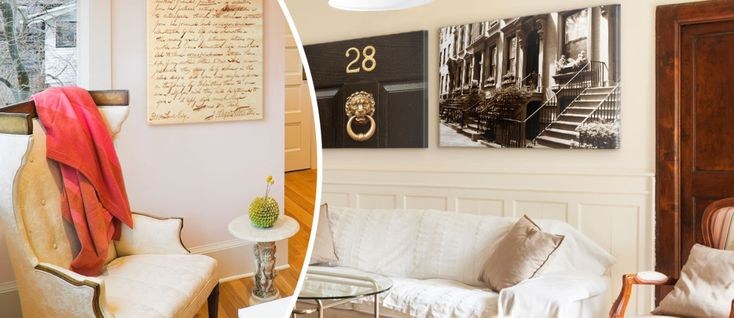 10 Creative Things to Turn Into Canvas Prints   Surround Yourself
