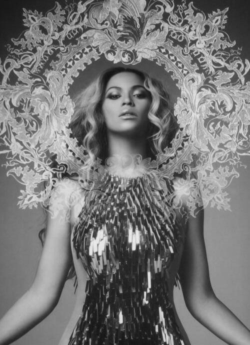 Beyonce 2013 Tour Book
